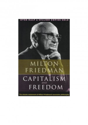 milton-friedman-capitalism-and-freedom Clinic