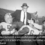 Team Building Quotes by Vince Lombardi Team Building Quotes by Steve ...