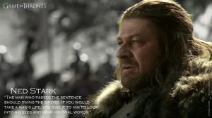Ned's Honor: Was Ned Stark the Villain?