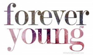 forever, forever young, heart, love, space, teenage, young, young love