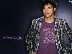 Ashton Kutcher 1024x768 Wallpaper # 5