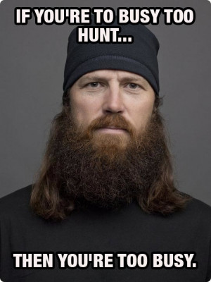Our Favorite, Funny Duck Dynasty Quotes