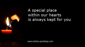 heartfelt poems for the deceased