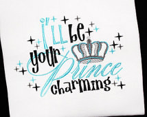 ... Saying Shirt or Bodysuit-Mommy's Boy-Little Prince-Charming-Crown