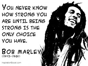 Bob Marley Quotes About Best Friends Wallpaper