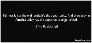 More Tim Huelskamp Quotes