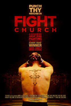 Does New 'Fight Church' Documentary Hit Below the Belt? - Peanuts ...