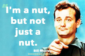 Bill Murray Funny Quotes