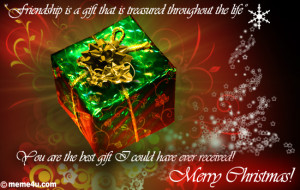 christmas Best Gift Card For