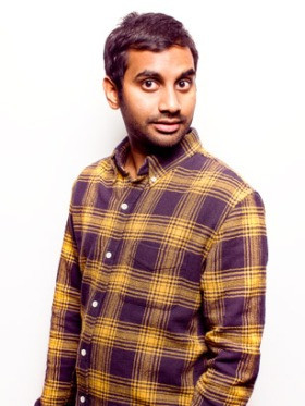 Aziz Ansari Quotes & Sayings
