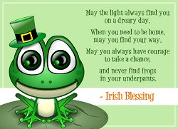 Irish Blessings Quotes Traditional Irish Blessings Irish Birthday