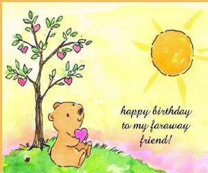 Birthday Quotes Graphics