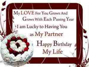 ... wishes sayings happy birthday sayings happy birthday greeting card