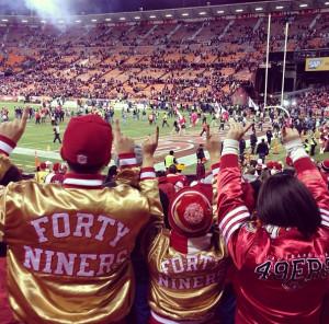 49ers Fan Photos