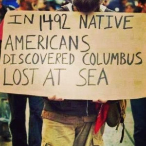 Funny Columbus Day Quotes,Jokes,eCards,Pictures