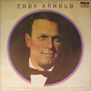 Eddy Arnold Sometimes Happy