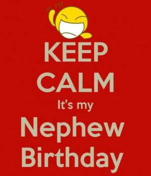 Happy Birthday Nephew Funny | Do you buy your nephews birthday gifts ...