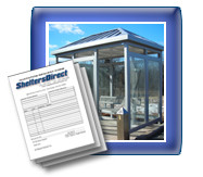 Shelter Quotation Typical Uses Smoking Shelters Transit Bus