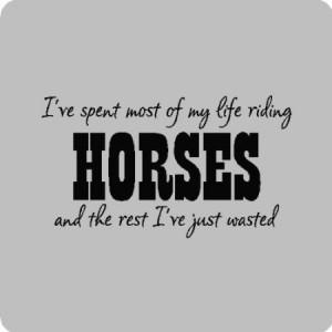 Experience Horseback Riding