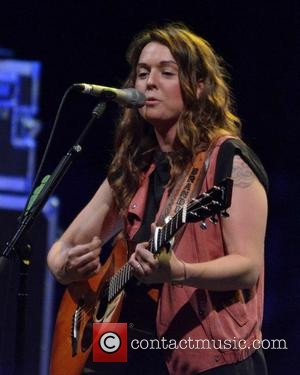 Brandi Carlile Performs in Toronto - Toronto Canada - Wednesday 27th ...