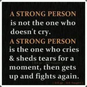 Strong women!!!