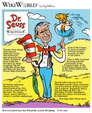 45 Dr. Seuss Inspirational Life Quotes To Awaken The Child Within You