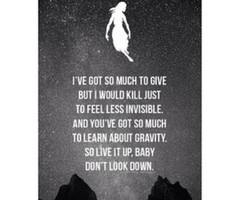 PtV song quote