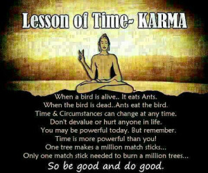 Bad Karma Quotes Revenge Quotes