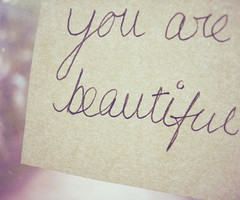 Smile Your Beautiful Quotes Tumblr Smile :) because you're