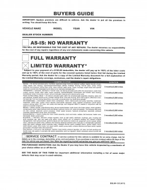 Image Buy A Used Car Warranty : Discount Extended Auto Warranty Quotes ...