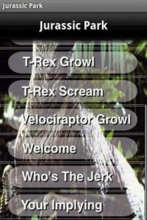 Jurassic Park Quotes