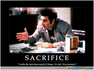 The popular TV Show Seinfeld that is still on today in syndication has ...