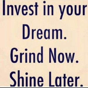 rise and grind # quotes