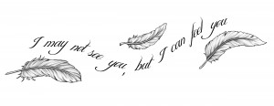 More Tattoo Images Under: Feather Tattoos