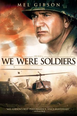 we were soldiers 2002 400 u s paratroopers 4000 vietnamese soldiers 12 ...