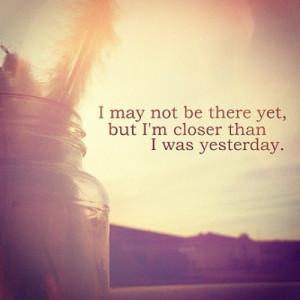 Ik zoek mooie plaatjes met een mooie quote :] Something like this:
