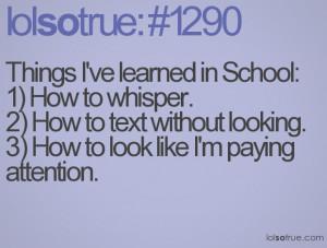 school quotes funny, funny school quotes.