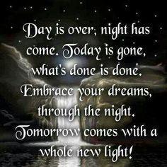 Bedtime Prayer More