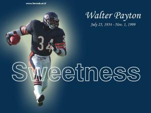 Walter Payton Image
