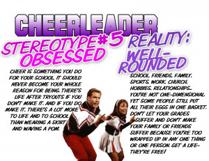 Cheer Quotes After coaching cheer for