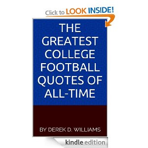 The Greatest College Football Quotes of All-Time