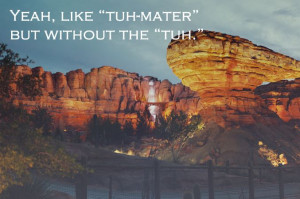 Silly Disney Quotes Over Majestic Images of Disney Parks | Oh My ...