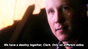 Smallville Quotes