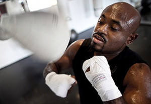 steve stoute boxing1 300x207 Steve Stoute on Entrepreneurship and ...