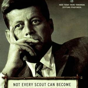 Best John F. Kennedy Quotes Quotations