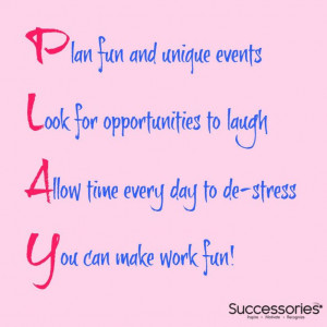 Positive Work Environment Quotes