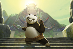 Kung Fu Panda 2 quotes 300x203 The Zen of Kung Fu Panda