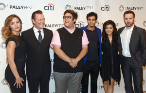 All images courtesy of Kevin Parry for The Paley Center for Media.