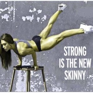Get Skinny Quotes Pic #13