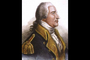 the life and career of benedict arnold Benedict arnold was a major figure in the american revolution as is evidenced  by the continuous interest in his life, military career and subsequent treason.